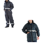 Freezer Workwear