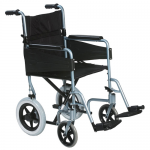Click Medical Lightweight Transit Wheelchair