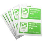 Click Medical Alcohol Free Wipes (Pack of 10)