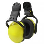 MSA V-Gard L/R Passive Helmet Mounted Ear Defenders