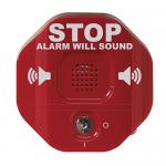 STI-6400 Exit Stopper Multi-Function Door Alarm