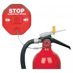 STI-6200 Fire Extinguisher Stopper