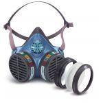 Moldex 5984 Respirator Abek1P3