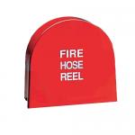 Rigid Fire Hose Reel Cover