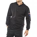 ARC Compliant Polo Navy Shirt