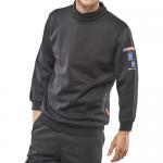 ARC Compliant Navy Sweatshirt