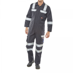ARC Compliant Navy Coverall
