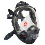 3M RFF1000 Vision Full Face Mask