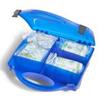 Click Medical 10 Person Kitchen First Aid Kit
