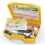 Response Bio-hazard Combination Kit