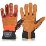 Mec Dex Rough Handler C5 360 Mechanics Glove