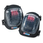 B-Brand Heavy Duty Gel Knee Pad