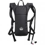 Ergodyne Low Profile 2 Litre Hydration Back Pack, Colour: Black