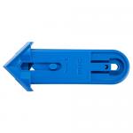 Ambidextrous Safety Cutter