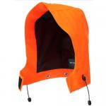 B-Seen Gore-Tex Hood Orange