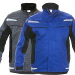 Hydrowear Marburg Multi Venture Flame Retardant Anti-Static Jacket