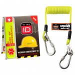 Lanyards & Emergency ID
