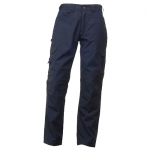 Construction Academy  Navy Cargo HL210 Trousers