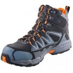 Click S3 Composite Hiker Boot Black