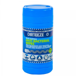 Dirteeze Jumbo Canister Anti-Bacterial Wipes (250 Wipes)