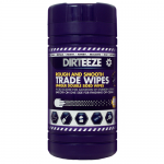 Dirteeze Rough and Smooth Heavy Duty Wipes (80 Wipes)