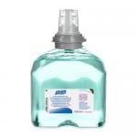 Purell TFX Advanced Sanitizing Gel (4 x 1200ml)