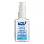 Purell Advanced Hand Rub (24 x 60ml)