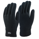 Click Ladies Thinsulate Glove Black (Pack of 10)