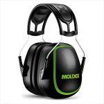 Moldex M6 Ear Muff Black