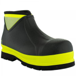 Brightboot Small Wellingtons Yellow / Black