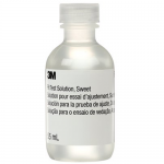 3M FT-12 Sweet Fit Test Kit Solution Single 55ml Bottle