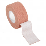 Click Medical Fabric Strapping 2.5cm x 4.5m (Box of 10)