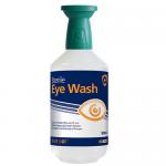 Blue Dot Eyewash Bottle with Eye Bath 500ml