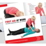 First Aid at Work Book