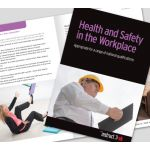 Health and Safety in the Workplace Book