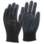 Click PU Coated Gloves (Pack of 100)
