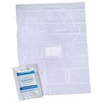 Hygio Guard Resuscitation Face Shield