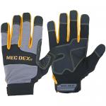 Mec Dex Work Passion Impact Mechanics Glove