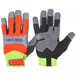 Mec Dex Functional Plus Impact Mechanics Glove