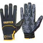 Mec Dex Rough Gripper Mechanics Glove