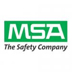 MSA V-Gard Safety Helmets