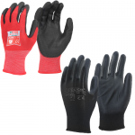 Polyurethane Gloves